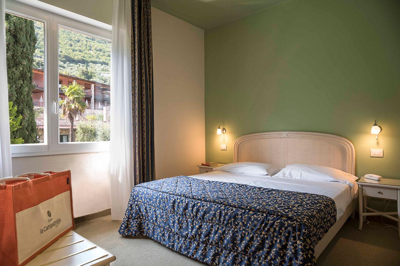 Hotel Villa Europa