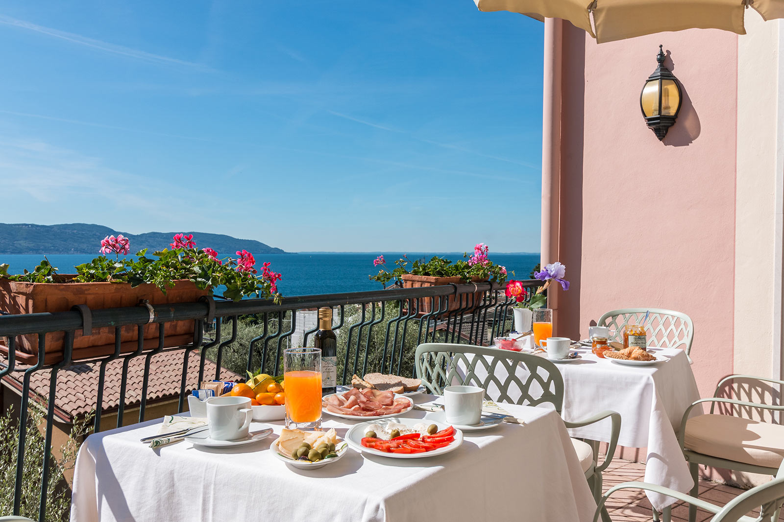 Permalink to Hotel Villa Europa Via Repubblica 38 Gargnano