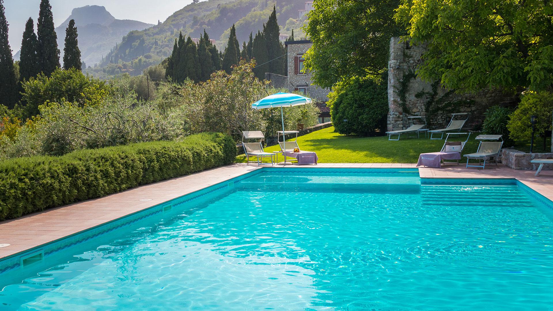 Villa Silvana Gardasee