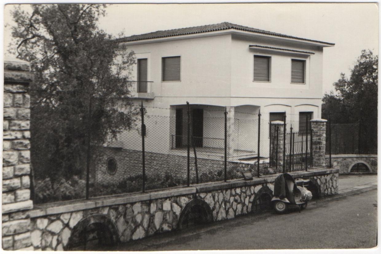 1955 - Einfamilienhaus 23. März